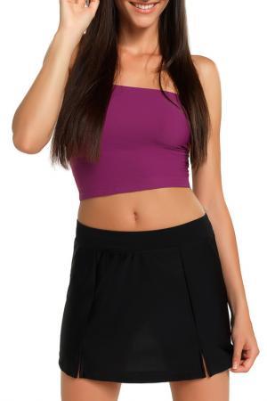 Skirt GWINNER. Цвет: black