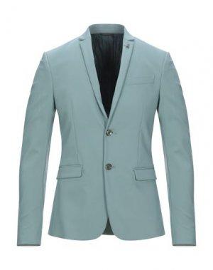 Пиджак PATRIZIA PEPE. Цвет: зеленый