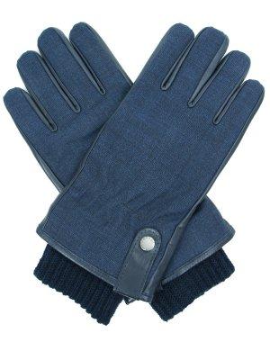 Перчатки комбинированные PAUL & SHARK