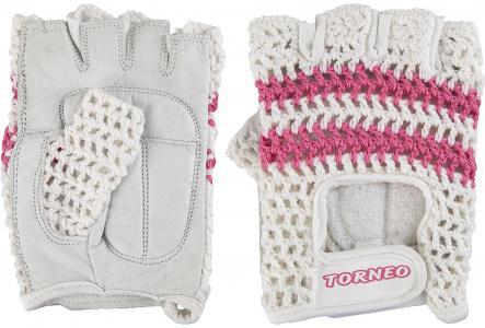 Перчатки для фитнеса A-315, размер XS-S Torneo