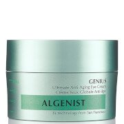 Антивозрастной крем для кожи вокруг глаз ALGENIST Genius Ultimate Anti-Ageing Eye Cream 15 мл