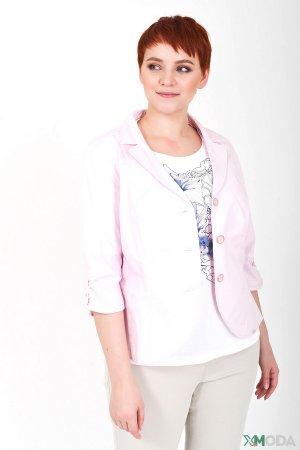 Жакет Steilmann. Цвет: розовый