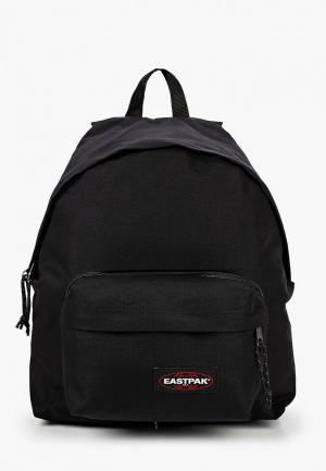 Рюкзак Eastpak PADDED TRAVELLR. Цвет: черный