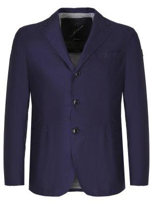 Куртка в пиджачном стиле MONTECORE