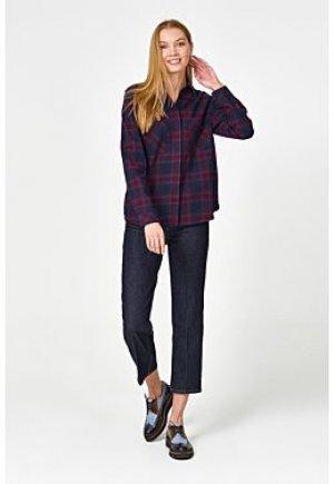 Укороченные джинсы S.Oliver
