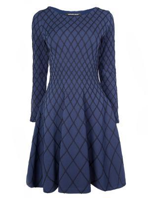 Расклешенное платье ANTONINO VALENTI