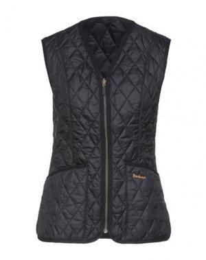 Куртка BARBOUR. Цвет: черный