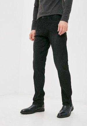 Джинсы Indicode Jeans Alberto. Цвет: черный
