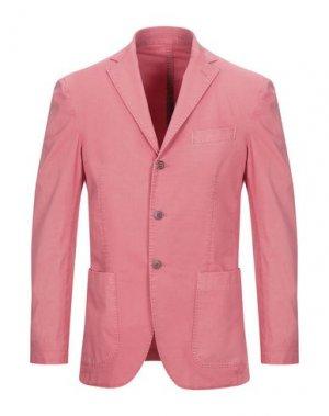 Пиджак CANTARELLI. Цвет: розовый