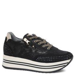 Кроссовки I013301D черный NERO GIARDINI