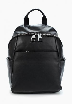Рюкзак Alessandro Birutti. Цвет: черный