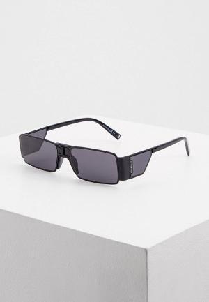 Очки солнцезащитные Givenchy GV 7165/S 807. Цвет: черный