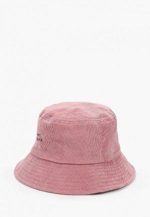 Панама Zakka. Цвет: розовый
