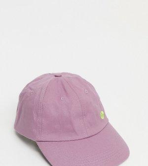 Бейсболка лилового цвета -Фиолетовый цвет Hi-Tec