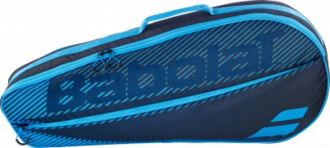 751202-146 NS Сумка для 3 ракеток RH ESSENTIAL CLUB р. Babolat. Цвет: синий