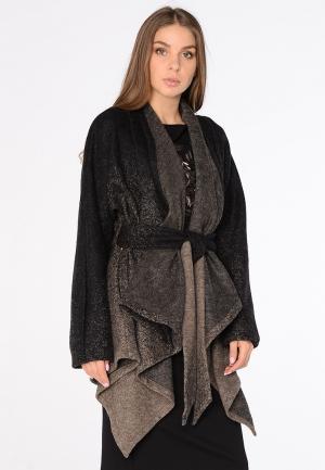Пальто Katerina Bleska & Tamara Savin. Цвет: разноцветный