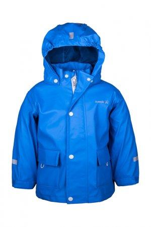 Куртка KAMIK. Цвет: strong blue