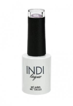 Гель-лак для ногтей Runail Professional INDI laque, 9 мл №3682. Цвет: фиолетовый
