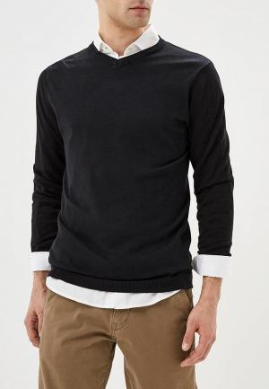 Пуловер Backlight. Цвет: черный