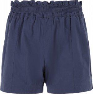 Шорты женские Uptown Crest™, размер 46 Columbia. Цвет: синий