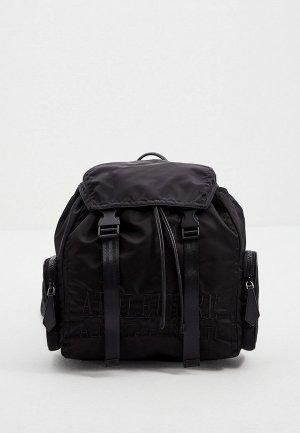 Рюкзак Alberta Ferretti ATHLEISURE. Цвет: черный