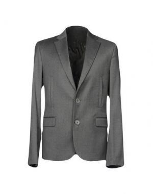 Пиджак JOHN GALLIANO. Цвет: серый
