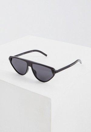 Очки солнцезащитные Christian Dior Homme BLACKTIE247S 807. Цвет: черный