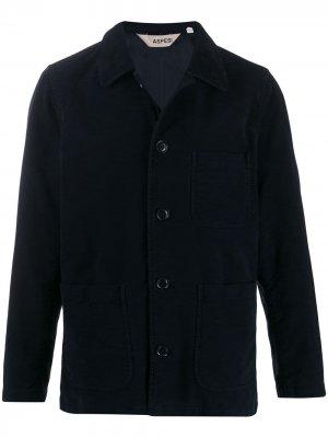 Легкая куртка с карманами Aspesi