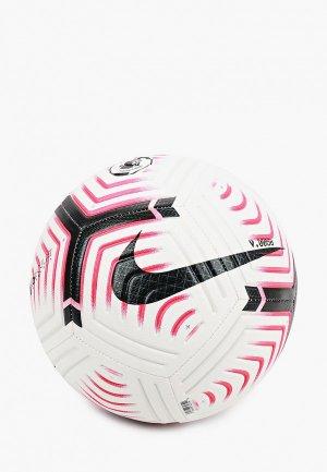 Мяч футбольный Nike PL NK STRK - FA20. Цвет: белый