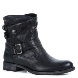 Ботинки A411973D темно-синий NERO GIARDINI