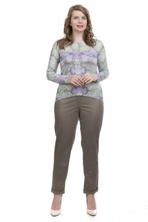 Пуловер Apanage. Цвет: сиреневый