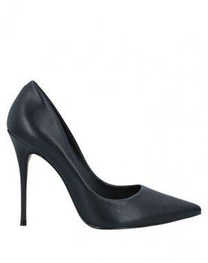 Туфли CARRANO. Цвет: черный