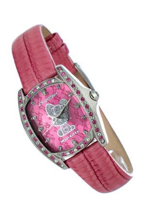 Watch Chronotech. Цвет: silver, pink