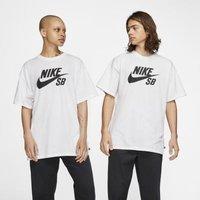 Футболка с логотипом для скейтбординга Nike SB