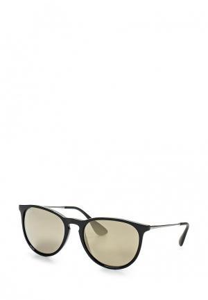 Очки солнцезащитные Ray-Ban® RB4171 601/5A. Цвет: черный