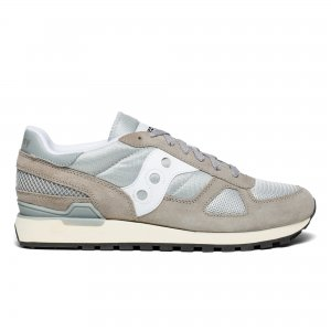 Shadow Original Vintage Saucony Originals. Цвет: серый
