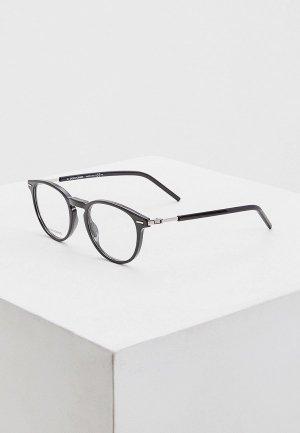 Оправа Christian Dior Homme TECHNICITYO2 807. Цвет: черный