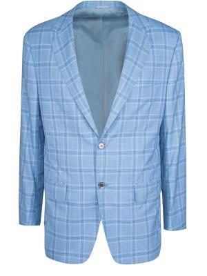 Шерстяной пиджак KITON
