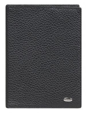 Обложка д/паспорта и прав Baron