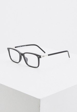 Оправа Christian Dior Homme TECHNICITYO6F 807. Цвет: черный