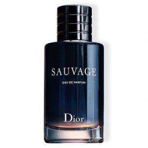 Парфюмерная вода Sauvage Dior. Цвет: бесцветный