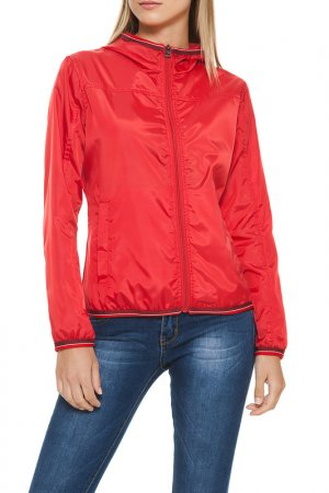 Jacket Lonsdale. Цвет: red