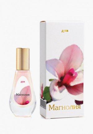 Духи Dilis Parfum Магнолия, 9,5 мл. Цвет: прозрачный