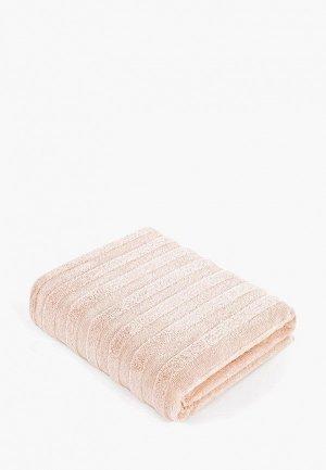 Полотенце Verossa. Цвет: розовый
