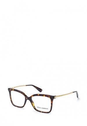 Оправа Dolce&Gabbana DG3261 502. Цвет: коричневый