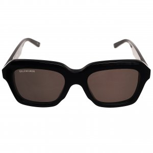 Солнцезащитные очки с логотипом Balenciaga