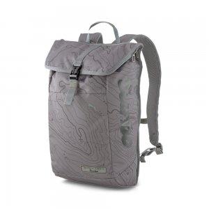 Рюкзак Porsche Legacy Backpack PUMA. Цвет: серый