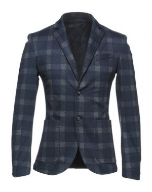 Пиджак IMPERIAL. Цвет: темно-синий