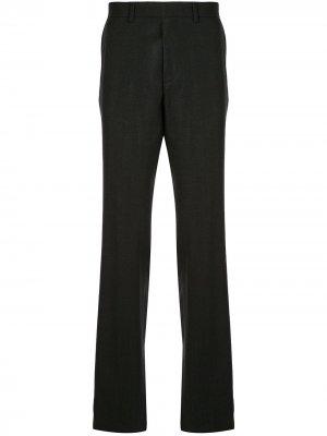 Костюмные брюки Cerruti 1881. Цвет: черный