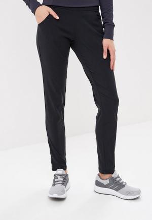 Тайтсы Columbia Anytime Casual™ Pull On Pant. Цвет: черный